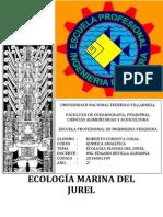 Ecología Marina Del Jurel