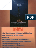 MECANICA DEL FLUIDO