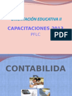 CAPACITACIONES 2014