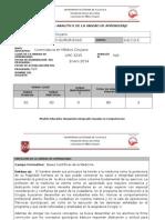 T. Quirúrgicas (Prov) 15