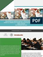 Evaluación Diagnóstica PPT