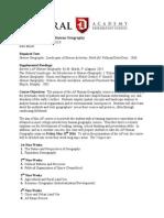Advanced Placement Human Geography Syllabus.pdf