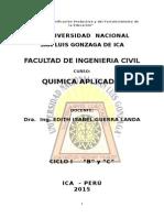 QUIMICA-ACERO-AGREGADOS