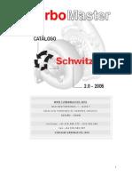 Catalogo 06 Schwitzer