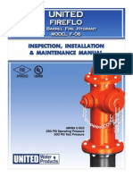 UWP F-06_Fire_Hydrant_Installation_Operation_Manual.pdf
