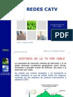 Redes Catv Telefonica