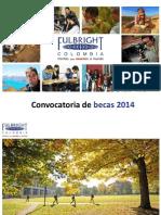 Presentación Becas Fulbright 2014 sin video.pdf