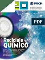 PUCP Suplemento Neo Año 7 No. 81 2015