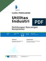 Modul Utilitas Industri [TM12]