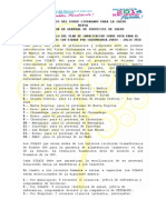 Guía Para Desarrollo y Metodologia Taller