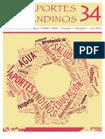 Aportes Andinos-Derechos Sexuales