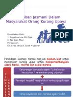 Sejarah Dan Perkembangan Pendidikan Jasmani Suaian