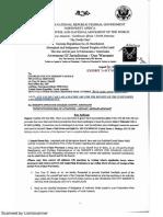 ticket dismisal charles county maryland
