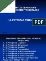 50302155 Principios Tributarios y Potestad Tributaria