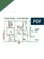 Baldor Capacitor Wiring Diagram L on