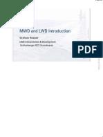 Schlumb_MWD LWD Basic