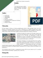 Geografía de Cúcuta