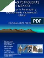 1.- Cuencas Petroleras