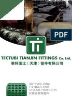 Tectubi Raccordi Chinese