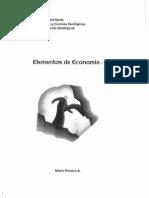 Elementos de Economia 18 Pag