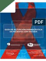 Guia Pacientes VIH