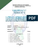 Nro 5 Grupo 17 Paralelo c