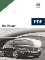 Technische Daten Passat 1007