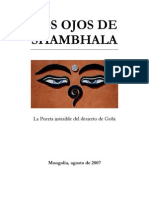 Los Ojos de Shambhala