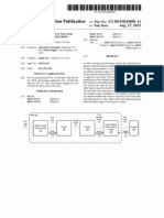 Apple Patent Application Pat 20150245050