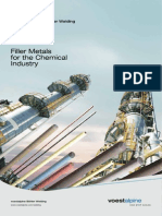 Filler Metals Chemical Industry En
