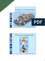 (Mecanica - Automovil) El Motor