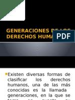 Tercera Generaciã_n Dh