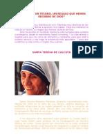 Vidas Compartidas(Cristina 6ºB)