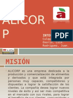 ALICORP-ppt
