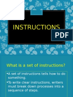 Lec 8 Instructions