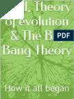 God, Evolution & The Big Bang
