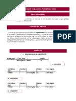 Informe Determinacion de Acidez en Vinagre (1)