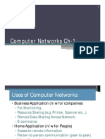 computer networks ch-1 by jignesh patel