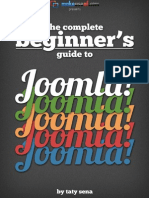 Joomla Guide Final