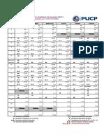 Calendario Academico 2015-1(141212-Aprobo Consejo)