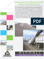 2.4 RAP_Brochure_all on Recycled Asphalt Paving