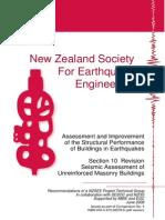 New Zealand Society for Earthquake