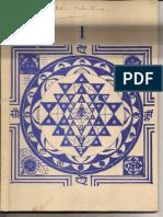 Dasa Maha Vidyas by Sri Amritananda Natha Saraswathi - Introduction & Kali Upasanna - Maha Shivarathiri Feb 1980