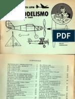 Suple aeromodelismo-Lupín