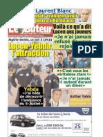 LE BUTEUR PDF du 03/03/2010