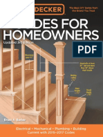 Codes Homeowners