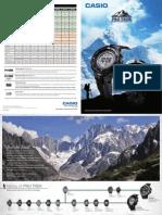 PROTREK Catalog 2014