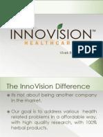 InnoVision Healthcare