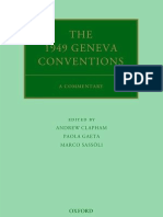PREVIEW The 1949 Geneva Conventions