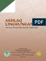 Ebook Akhlaq Lingkungan - Panduan Berperilaku Ramah Lingkungan.pdf